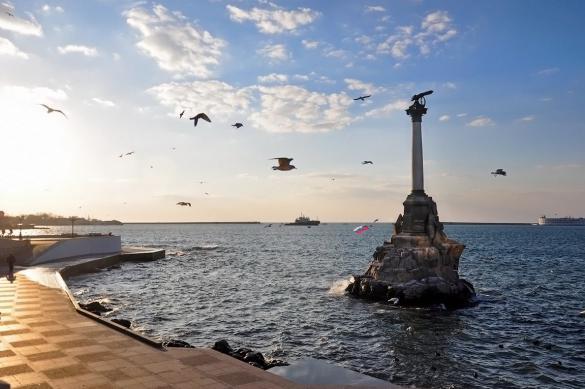 Севастополь восстановил автобусное сообщение с остальным Крымом