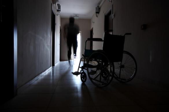 Двое инфицированных сбежали из больницы на Ямале