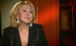 Певица Любовь Успенская собирает друзей для защиты Ефремова