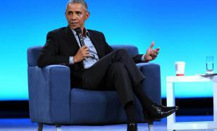 Обама мог признать воссоединение Крыма с Россией