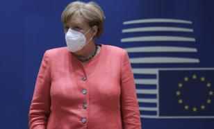 Меркель осудила задержание протестующих в Белоруссии