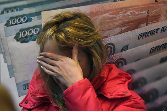"""Курс на бедность: россияне посчитали """"реальный"""" прожиточный минимум"""