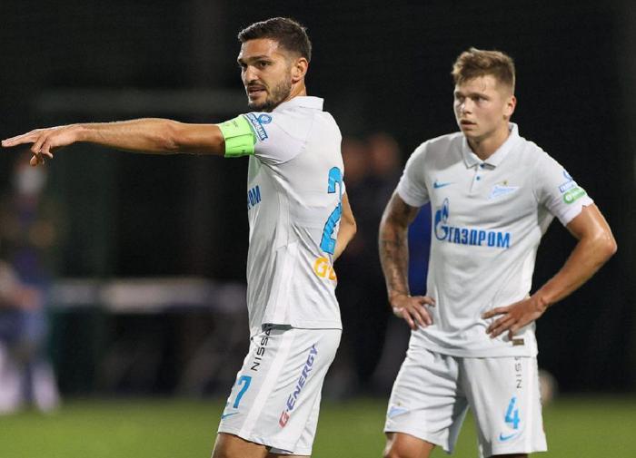 """Спортивный директор """"Зенита"""" досрочно ушёл из клуба"""