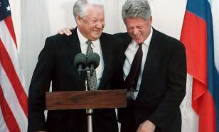 """Откровение: Ельцина окружали сотни людей из ЦРУ, которые """"рулили"""" его решениями"""