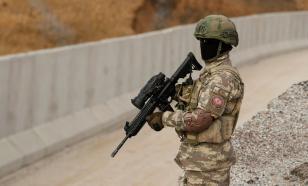 Турция укрепляет границу с Ираном, чтобы блокировать афганских беженцев