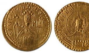 Сбербанк расплачивается сребреником Князя Владимира