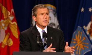 Разные взгляды на выступление Джоржа Буша