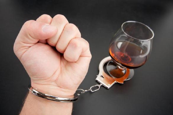 Корни алкоголизма уходят в детство