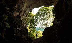 Китайские пещеры - еще одна загадка для ученых