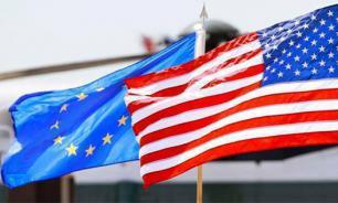 Европейская глобализация и американский национализм: путь в никуда
