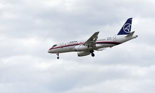 В Кремле не будут принимать решение о приостановке полетов Sukhoi Superjet 100