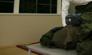 Эксперты: причина трагедии в Забайкалье - дедовщина