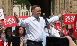 Верховный суд Польши утвердил Дуду президентом