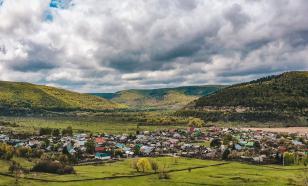 В селе Ширяеве будут развивать туризм