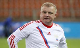 Кирьяков считает, что сборная России экономила силы на Словению