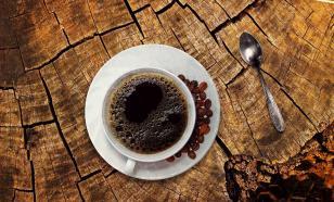 Частое употребление кофе повышает риск развития глаукомы