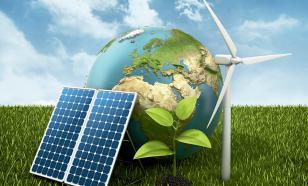 Россия может преуспеть благодаря климатическим проектам