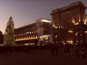 Рождество в Брюсселе: праздник не настоящий!