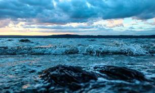 Ученые: В Тихом океане найдена причина парникового эффекта