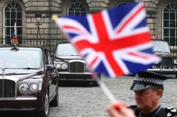 Бизнесмены превратят Россию в крупнейшего торгового партнера Великобритании?