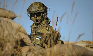 СМИ Таллина обвинили русскоязычных солдат НАТО в травле эстонцев