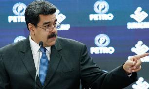 МИД Венесуэлы объявил о скором визите Мадуро в Россию