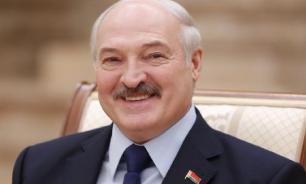 """""""Спасибо за риск"""": Лукашенко поблагодарил Помпео за визит в Минск"""