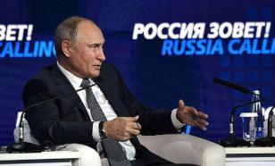 Почему Путин издевается над россиянами?