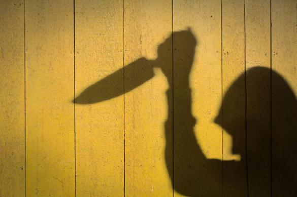 Москвич заступился за девушку и получил несколько ударов ножом