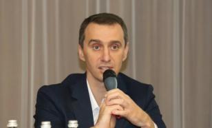 Главный санитар Украины мечтает быть избранным на пост президента