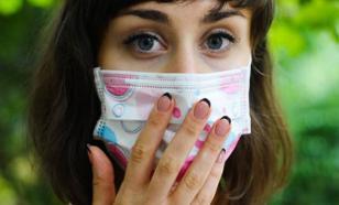 Аллерголог рассказал, чем можно заменить медицинскую маску