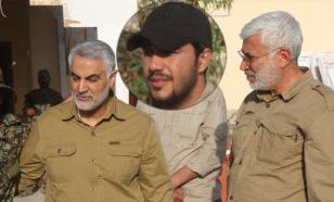 """В Иране казнен """"наводчик на Сулеймани"""""""