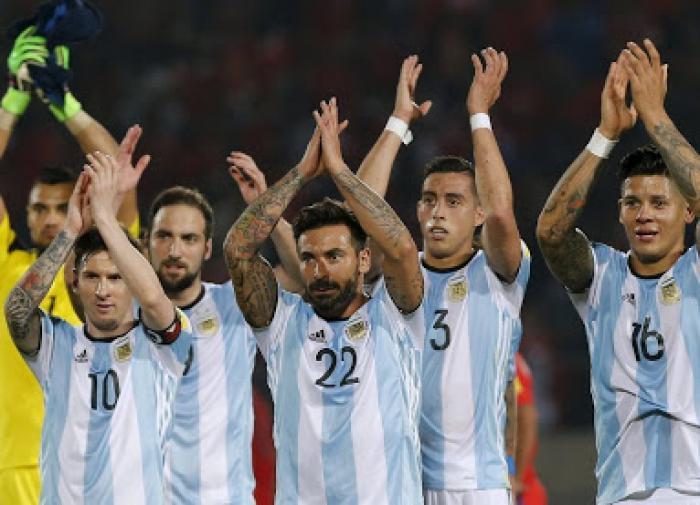 Как стартовал отборочный турнир ЧМ-2022 в Южной Америке