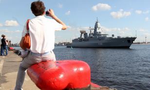 """Турция недовольна: немцы посмели """"проверить"""" её корабль"""