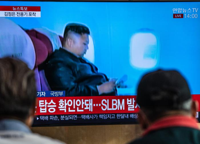 Ушли в игнор: в КНДР не реагируют на смену власти в США