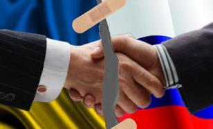 Итоги года: Россия - один из главных торговых партнёров Украины