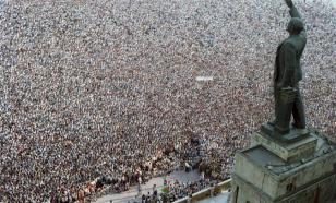 Марш полумиллиона: выйдет ли страна за Навального