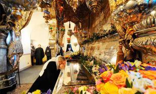 Святые Москвы: Духовная столица - кто заложил основы?