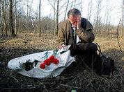 Польские политики ищут доказательства взрыва