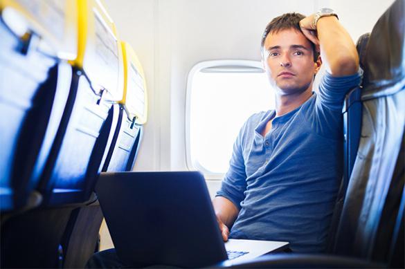 Запрет ноутбуков на авиарейсах обсудят представители ЕС и США