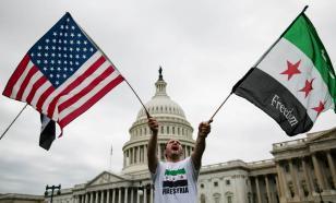 Эксперт: США санкциями против Сирии пытаются отвлечь внимание