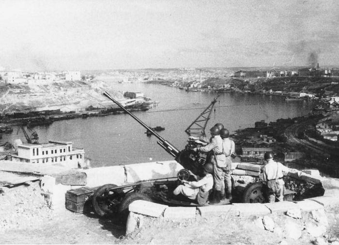 Почему Красная Армия не смогла удержать Крым
