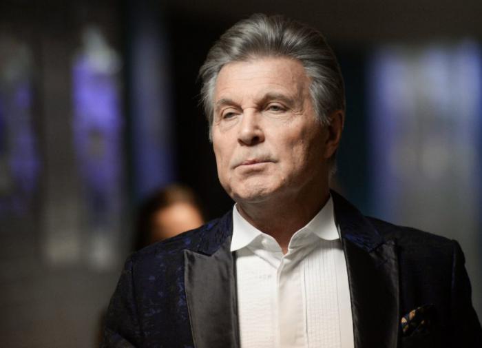 Лещенко хотел пустить себе пулю в лоб из-за обвинений Собчак