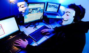 Anonymous объявили кибервойну Турции