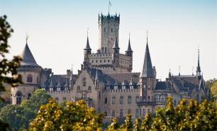 Эрнст потерял роскошный замок в Ганновере