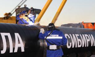 """""""Сила Сибири"""" начинает качать газ в Китай и на Дальний Восток"""