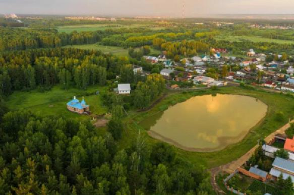 В Курганской области создадут туристический комплекс