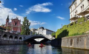Жители Словении получат ваучеры в 200 евро для отдыха внутри страны