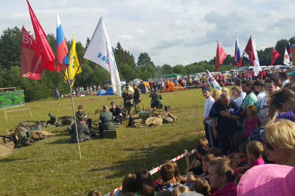 "Фестивали ""Гринландия"" и ""Истобенский огурец"" перенесут из-за COVID-19"