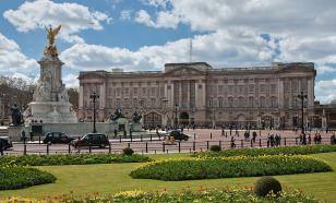 В Букингемском дворце нашли множество секретных комнат